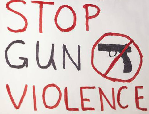 what causes gun violence Why can't the us treat gun violence as a public-health problem  all—especially compared to other causes of death in the  want to study gun violence have cobbled together funding from a.