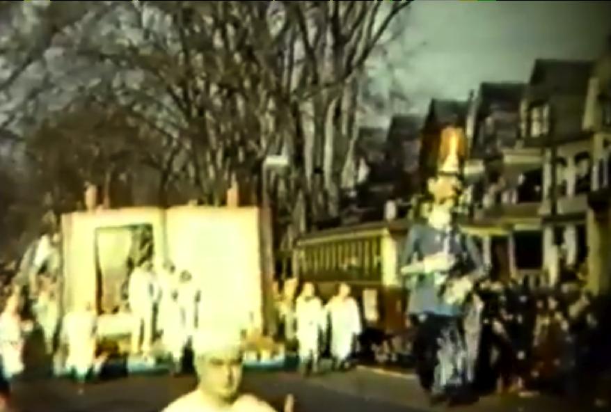 bambergers parade