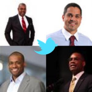newark mayoral candidates twitter