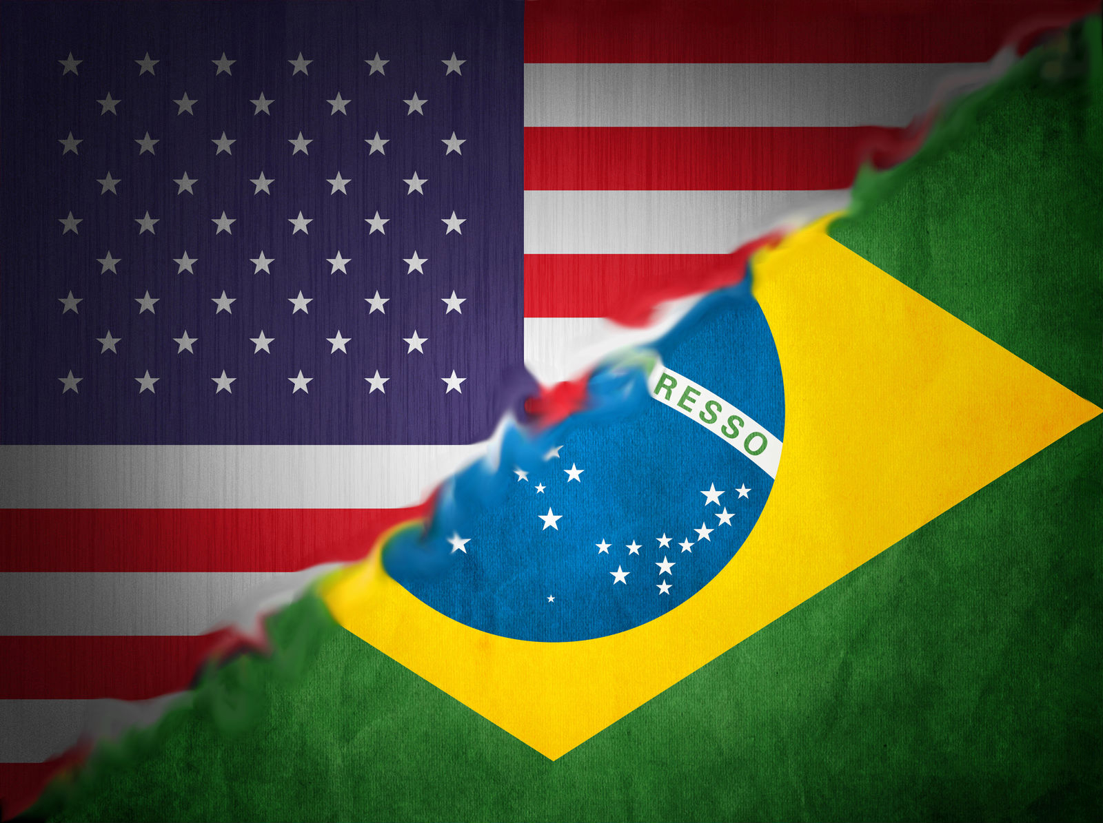 brazilian american