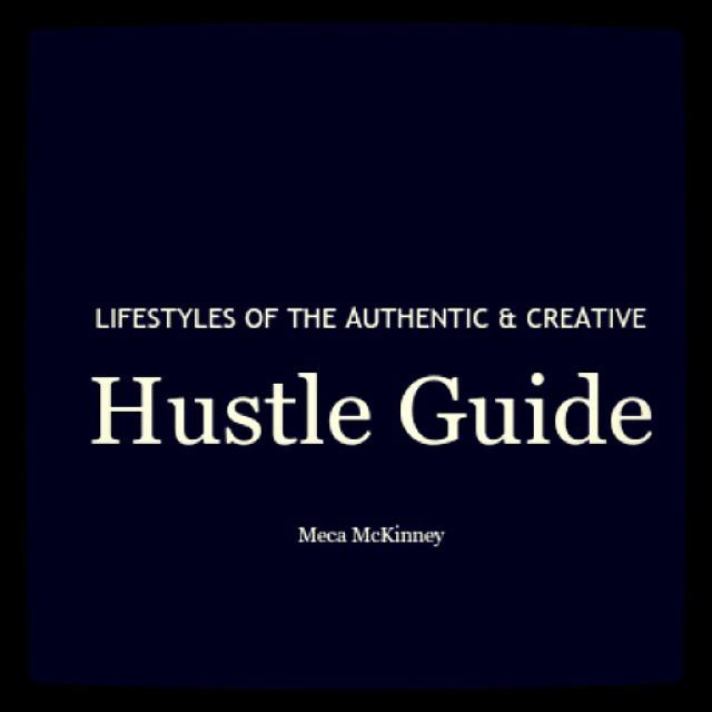 Hustle Guide cover