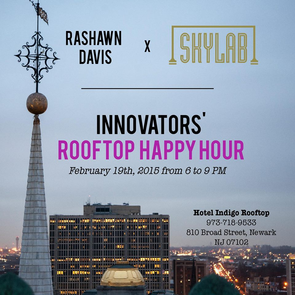innovators happy hour