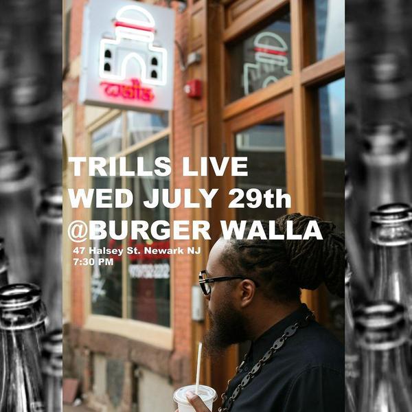 trills walla
