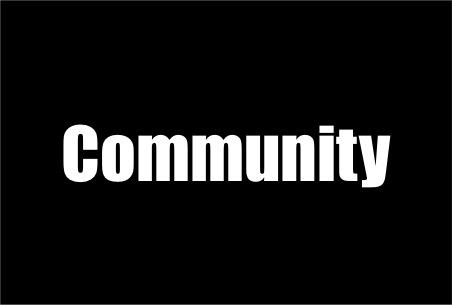 community card