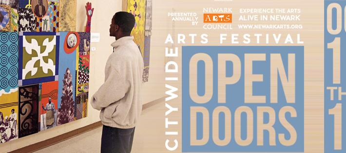 open doors 2015 flyer