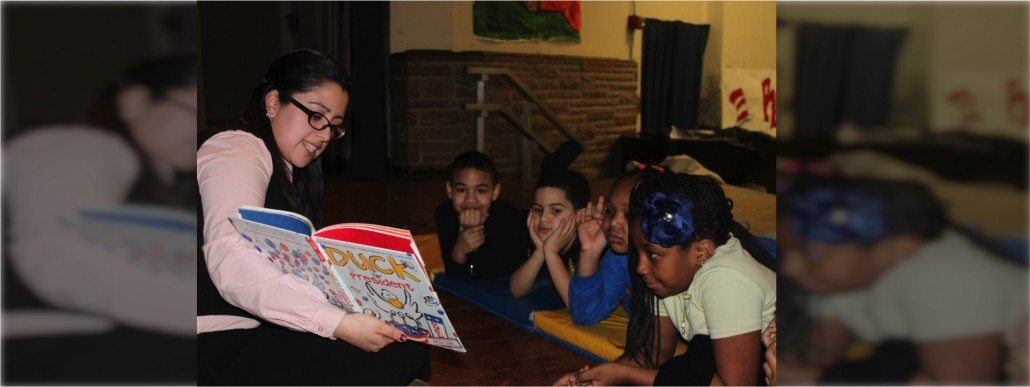 la casa kids read