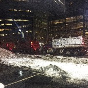 snow plows newark