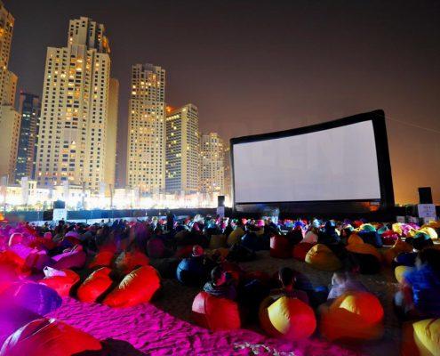 dubai film festival