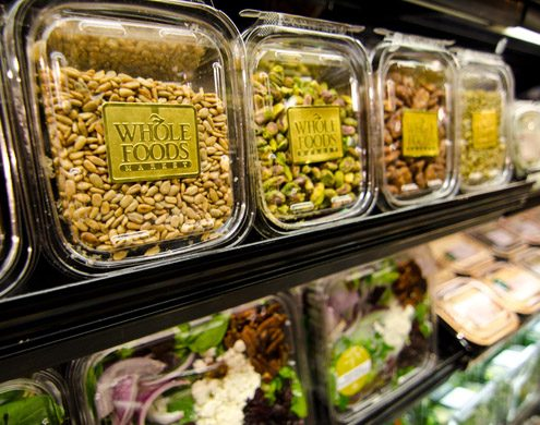 whole foods nuts