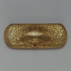 Exhibition-Silver-Gold-newark museum