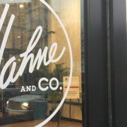 hahne and co windows